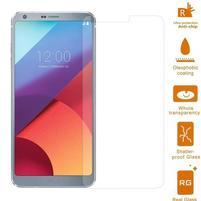 FIX tvrzené sklo na displej LG G6