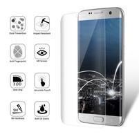 Fix tvrzené sklo na Samsung Galaxy S7 Edge
