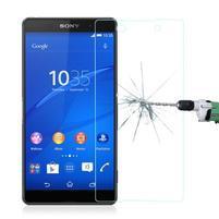 Fix tvrzené sklo na displej Sony Xperia Z3+