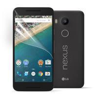 Fólie na displej LG Nexus 5X