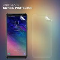 Antireflexní fólie na displej Samsung Galaxy A8+ (2018)