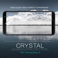Antiotisková fólie na mobil Samsung Galaxy J6 (2018)