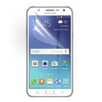 Fólie na Samsung Galaxy J7 (2016)
