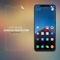 NLK ochranná fólie na mobil Xiaomi Mi 8 a Mi 8 Explorer
