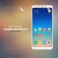 Antireflexní ochranná fólie na Xiaomi Redmi 5