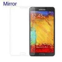 Čirá fólie na Samsung Galaxy Note 3