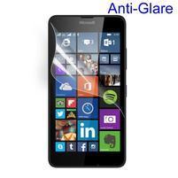 Matná fólie na mobil Microsoft Lumia 640