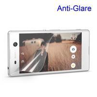 Antireflexní fólie na displej Sony Xperia M5