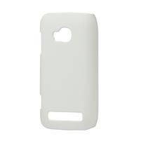 Pogumované pouzdro pro Nokia Lumia 710- bílé