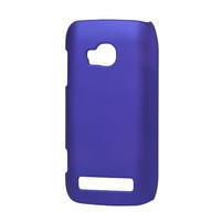 Pogumované pouzdro pro Nokia Lumia 710- modré