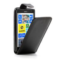 Flipové pouzdro pro Nokia Lumia 625- černé