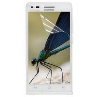 Lesklá fólie na Huawei Ascend G6