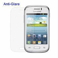 Matná Fólie na displej na Samsung Galaxy Young S6310