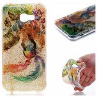 Emotive gelový obal na mobil Samsung Galaxy A5 (2017) SM-A520 - colory