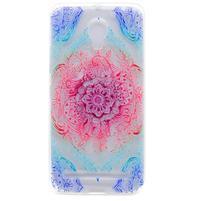 Emotive gelový obal na mobil Lenovo C2 - colory