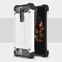 Armory odolný obal na mobil LG K8 - bílý