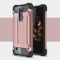 Armory odolný obal na mobil LG K8 - růžový