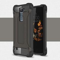 Armory odolný obal na mobil LG K8 - bronze