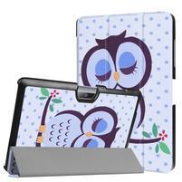Patty zapínacie puzdro na Acer Iconia One 10 B3-A30 - sova