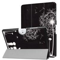Motive PU kožené pouzdro na Acer Iconia One 10 B3-A40 - Pampeliška