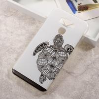 Elegance gelový obal na mobil Asus Zenfone 3 Max ZC553KL - želva
