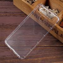 Zesílený průhledný obal na mobil Asus Zenfone 3 Zoom ZE553KL