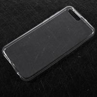 Průhledný gelový obal na Asus Zenfone 4 Max ZC554KL