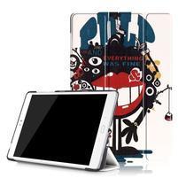 Unique polohovatelné pouzdro na tablet Asus ZenPad 3S 10 Z500M - monster