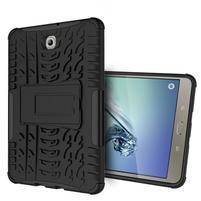 Outdoor odolný obal na tablet Samsung Galaxy Tab S2 8.0 T710/ T715 - černý