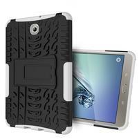 Outdoor odolný obal na tablet Samsung Galaxy Tab S2 8.0 T710/ T715 - bílý