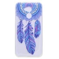Patty gelový obal na mobil Honor 6A - lapač snů