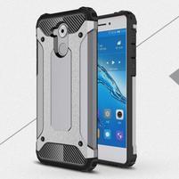 Armory odolný obal na mobil Honor 6C - šedý