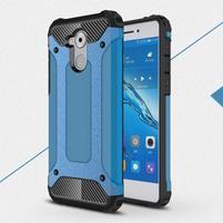 Armory odolný obal na mobil Honor 6C - modrý