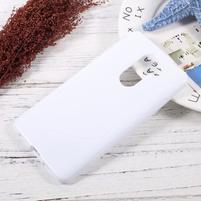 S-line gelový obal na mobil Honor 6x - bílý