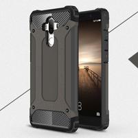 Defender odolný obal na mobil Huawei Mate 9 - bronze
