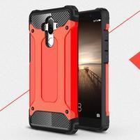 Armory odolný obal na Huawei Mate 9 - červený