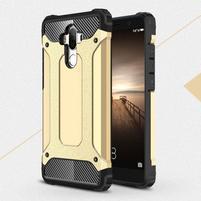 Armory odolný obal na Huawei Mate 9 - zlatý