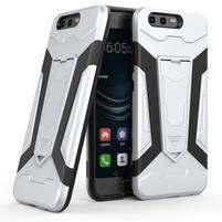 Kick odolný obal na mobil Huawei P10 - bílý