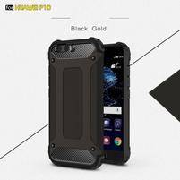 Armory odolný obal na mobil Huawei P10 - černý