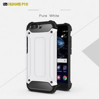 Armory odolný obal na mobil Huawei P10 - bílý