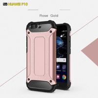 Armory odolný obal na mobil Huawei P10 - růžovozlatý