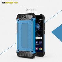 Armory odolný obal na mobil Huawei P10 - modrý