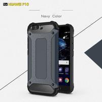 Armory odolný obal na mobil Huawei P10 - modrošedý