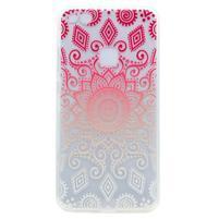 Flexies gelový obal na mobil Huawei P10 Lite - mandala