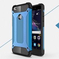 Armory odolný obal na mobil Huawei P9 Lite (2017) - modrý