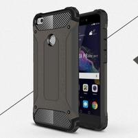 Armory odolný obal na mobil Huawei P9 Lite (2017) - bronze