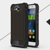 Armory odolný obal na Huawei Y6 Pro - černý