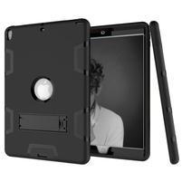 Kickdefend odolný obal na iPad Pro 10.5 - černý