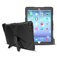 Extreme odolný obal se stojánkem na iPad Pro 12.9 - černý
