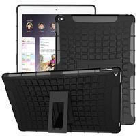 Outdoor odolný obal na iPad Pro 12.9 - černý